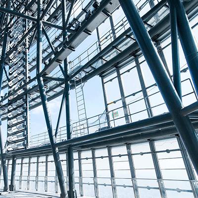 大型钢结构涂料