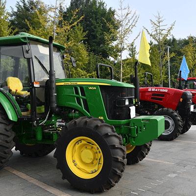农业机械涂料